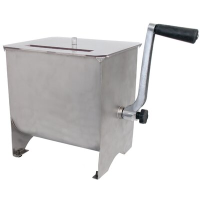 20 lb Meat Mixer by Chard