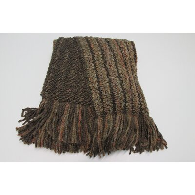 Auburn Woven Throw by Bedford Cottage-Kennebunk Home