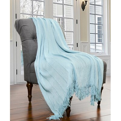 Rio Throw Blanket by Bedford Cottage-Kennebunk Home
