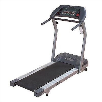 T3i Treadmill by Endurance