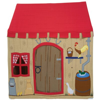 Barn Playhouse Product Photo
