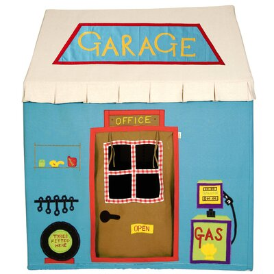 Garage Playhouse Product Photo