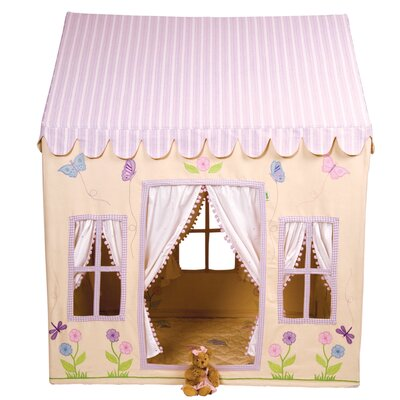 Butterfly Cottage Playhouse Product Photo