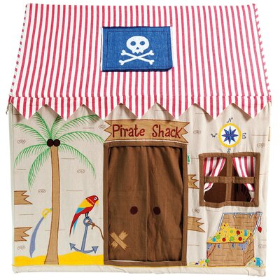 Pirate Shack Playhouse Product Photo