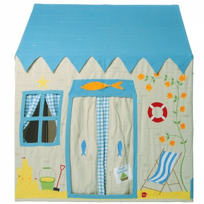 Beach House Playhouse Product Photo