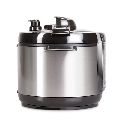 5-Quart Electric Multi Pressure Cooker by Redmond USA