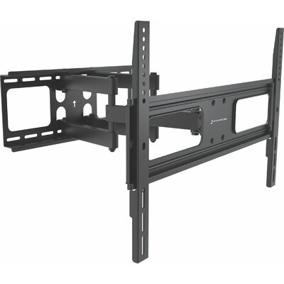 "Full Motion TV Wall Mount for 32""-55"" Flat Panel Screens Product Photo"