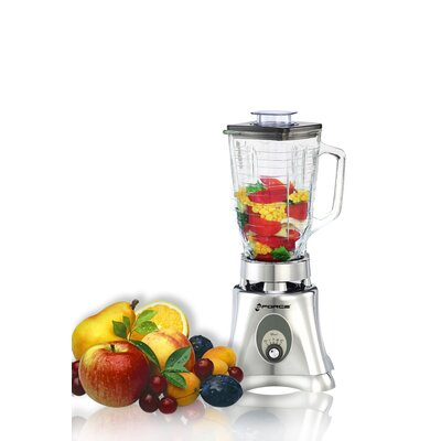 3-Speed Electric Blender by GForce