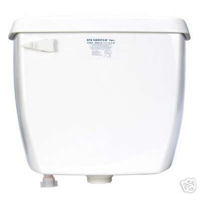 Toilet Tank Only Product Photo