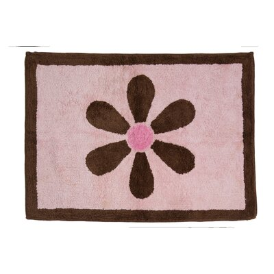 Pam's Petals Kids Rug by Pam Grace Creations