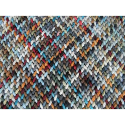 Haze Multi-colored Area Rug by Modern Rugs