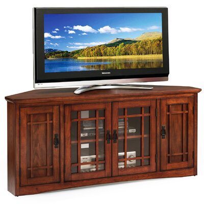 Mission TV Stand by Leick