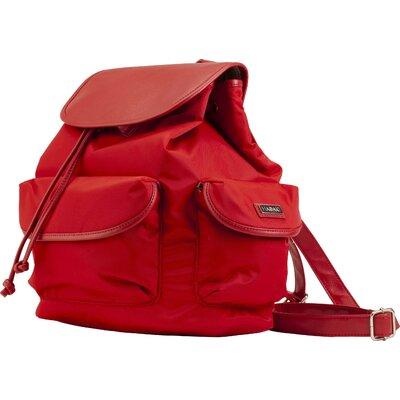 Nylon Market Backpack by Hadaki