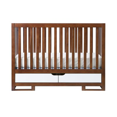 Oslo 2-in-1 Convertible Crib by Karla Dubois