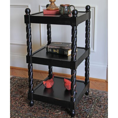 St. James End Table by Carolina Accents