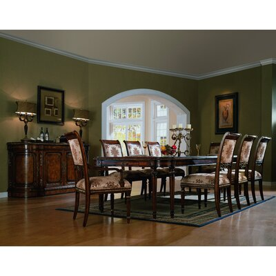 Parisian Court Extendable Dining Table by EasternLegends