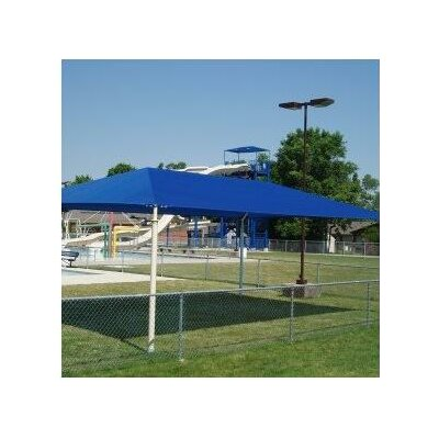 10 ft. W x 13 ft. D Canopy by Aleko