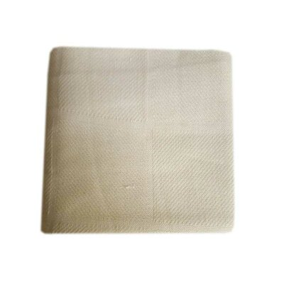 Cotton Thermal and Leno Weave Blanket by Spintex Mills