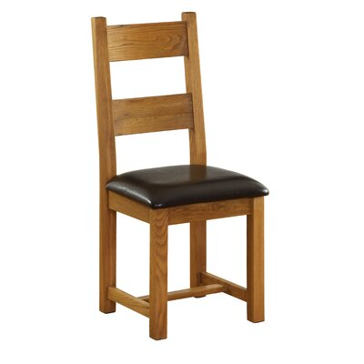 Vancouver Side Chair by Besp-Oak