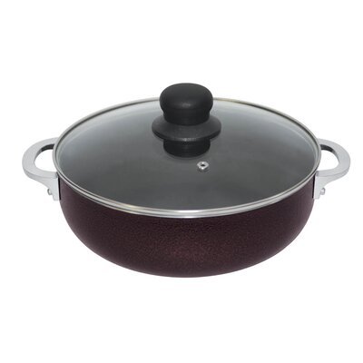 Non-Stick Soup Pot with Lid by Wee's Beyond