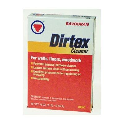 Bondo Dirtex Cleaner 10601