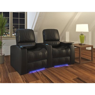 Blaze XL900 Home Theater Recliner (Row of 2) by OctaneSeating
