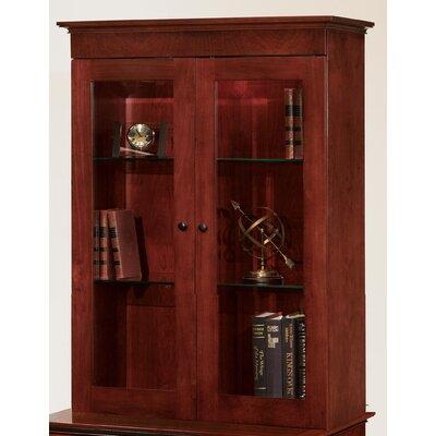 "Flexsteel Contract Del Mar 48"" Barrister Bookcase"