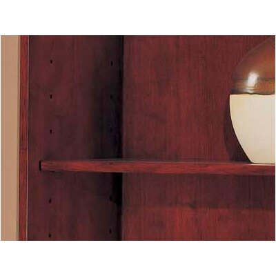 "Flexsteel Contract Del Mar 78"" Standard Bookcase"