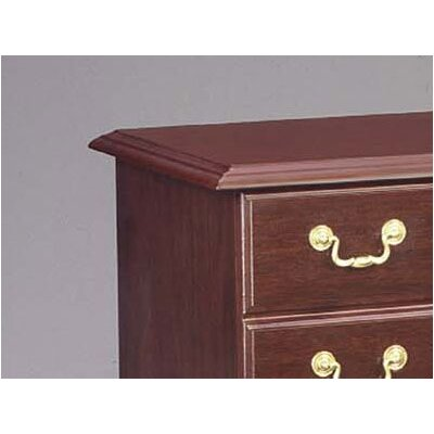 Flexsteel Contract Governor's 2-Drawer  File