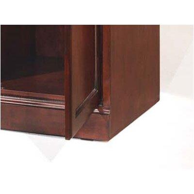 Flexsteel Contract Oxmoor 2 Door Storage Cabinet