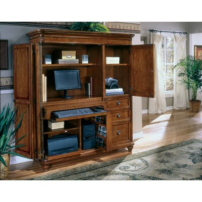 Antigua Armoire Product Photo