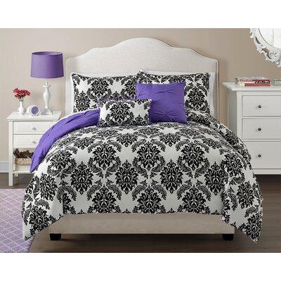 Emma Comforter Set by VCNY