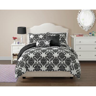 Chelsea Comforter Set by VCNY