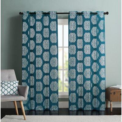 Mayra Curtain Panel (Set of 2) Product Photo