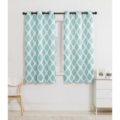 Tribeca Curtain Panel (Set of 2) Product Photo