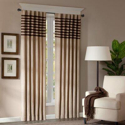 Dune Rod Pocket Curtain Panel (Set of 2) Product Photo