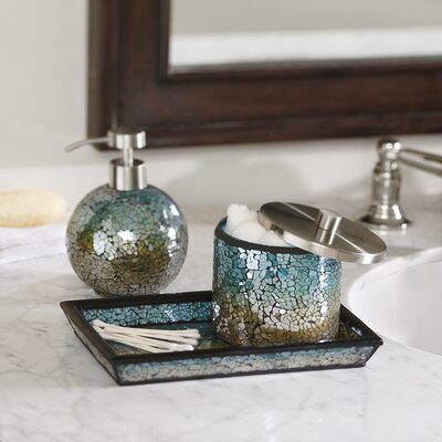 croscill mosaic tumbler reviews wayfair