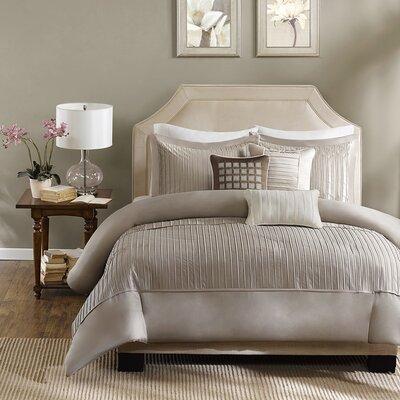 Trinity 7 Piece Comforter Set