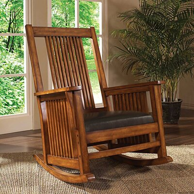 Belmont Rocking Chair by Madison Park