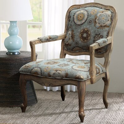 Monroe Arm Chair by Madison Park