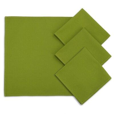 Brite Ideas Living Pebbletex Napkin in Palm (Set of 4)