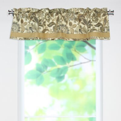 "Valdosta 54"" Curtain Valance Product Photo"