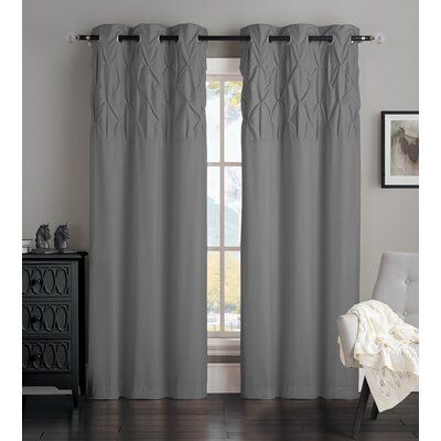 Avondale Manor Ella Curtain Panels (Set of 2) Product Photo