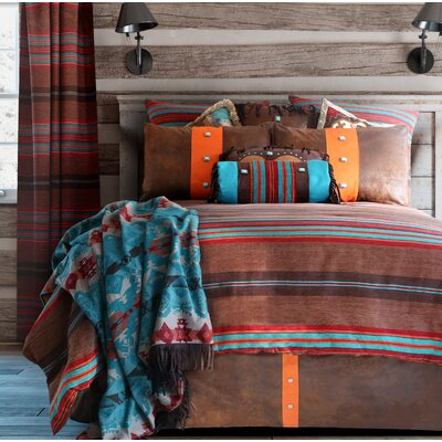 Canyon View Comforter Collection by Carstens Inc.