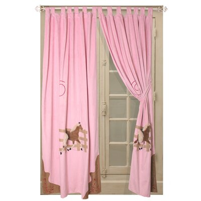 Cowgirl Drapes from Wayfair!