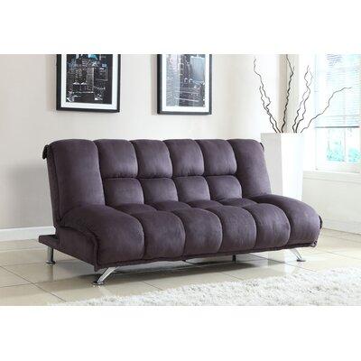 Gavin Futon Convertible Sofa by NathanielHome