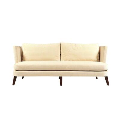 Marrau Velvet Sofa by Jaxon