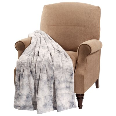 Tye Dye Double Sided Throw Blanket by BOON Throw & Blanket