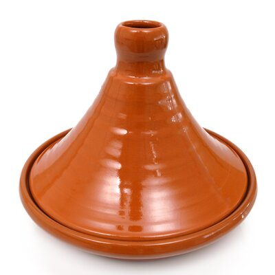 Classic Tagine by Graupera Pottery Artisans