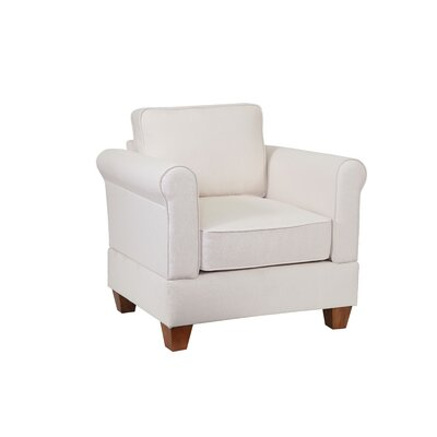Megan Arm Chair by Simplicity Sofas